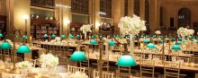 The Catered Affair - Wedding Reception at Bates Hall